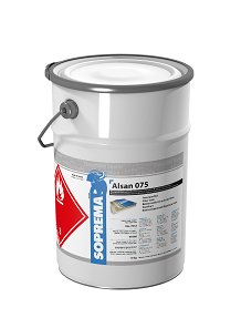 <b>Alsan®</b> 075 surfacer with fibres