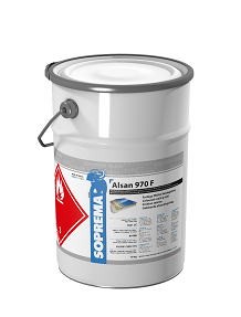 Alsan® 970 F Pigemented Coating