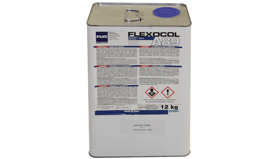 FLAGON - FLEXOCOL A 89