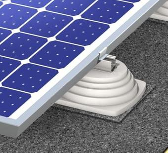 <b>SOPRASOLAR FIX EVO PEDESTAL COVER </b>