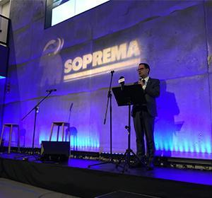 SOPREMA opened new offices in Mexico